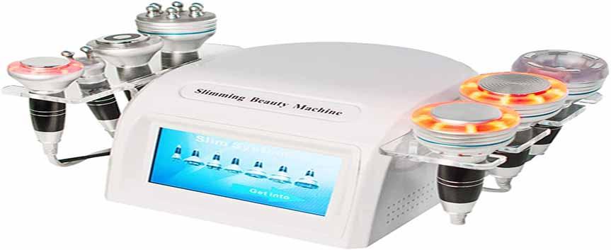 فرکانس رادیویی با گرما دادن به بدن کمک می کند تا چربی ها کم تر شوند