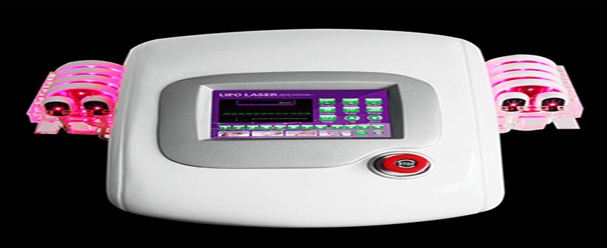 LLLT یک دستگاه لیزر برای از بین بردن چربی های اضافه است
