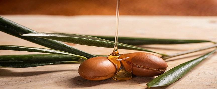 روغن آرگان منبع خوبی از آنتی اکسیدان برای پوست است