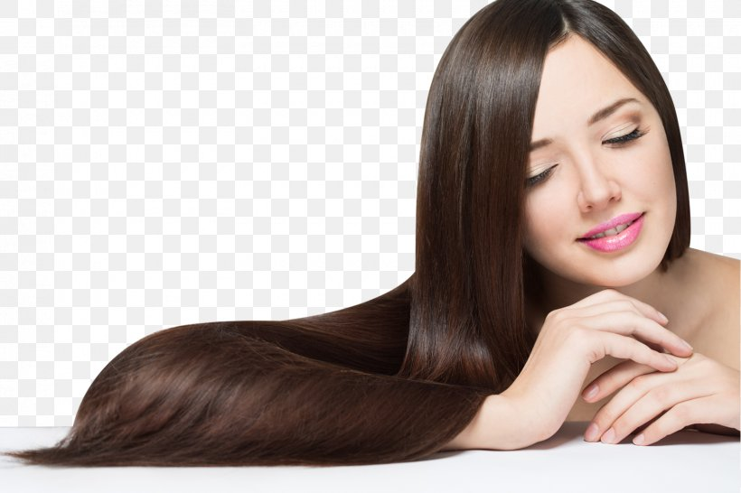 مدل موهای صاف